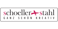 logo schoeller stahl